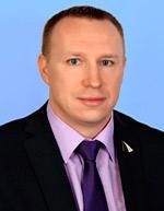 Чесалов Олег Юрьевич