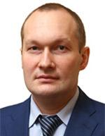 Дубовик Андрей Валентинович